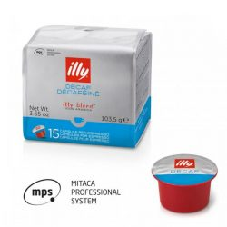 Illy MPS Decaf