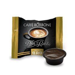 Capsule Borbone