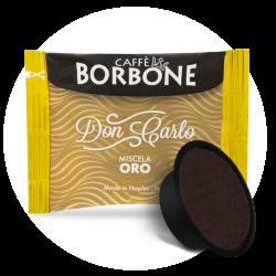 Borbone-OROSuprema-Don-Carlo-Professional-50-Capsule-A-Modo-Mio