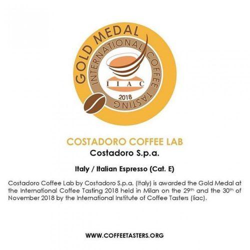 Capsule Costadoro