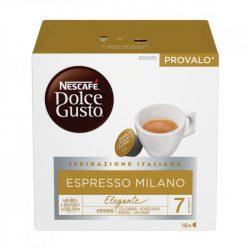 Dolce Gusto Espresso Milano