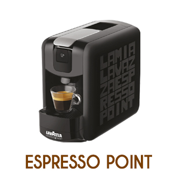 Espressor Espresso Point