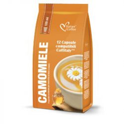 Italian Coffee Ceai