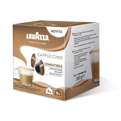 Capsule Lavazza Dolce Gusto Cappuccino