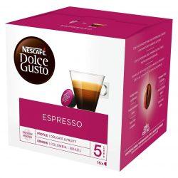 Nestle Dolce Gusto Espresso