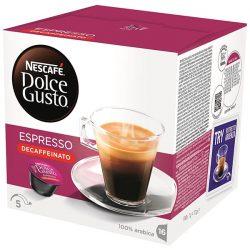Nestle Dolce Gusto Espresso Decaffeinato