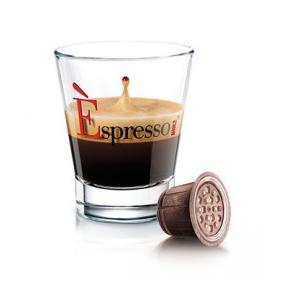 Capsule Vergnano Nespresso