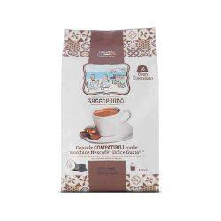 Gattopardo Ciocolata