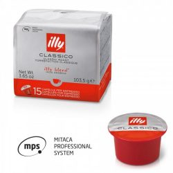 Capsule illy MPS