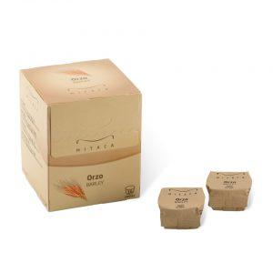 illy-Mitaca-Orzo-Barley-Bautura-vegetala-Orz-NO-Cofeina-16-Capsule-illy-MPS-tuttocapsule-craiova