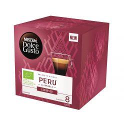 Dolce Gusto Peru