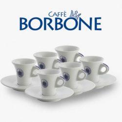 Cesti-espresso-cu-farfurie-Caffe-Borbone-Ceramica-Set-6-Buc-tuttocapsule-craiova