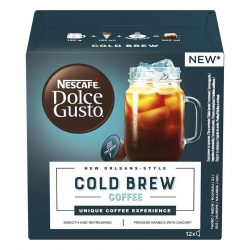 Dolce Gusto Cold Brew