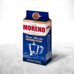 Moreno-GRAN-Miscela-cafea-macinata