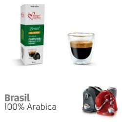 Italian Coffee Brasil