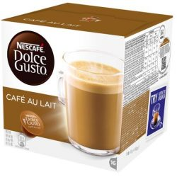 Dolce Gusto Cafea cu lapte