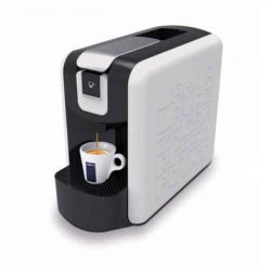 Lavazza EP Mini White