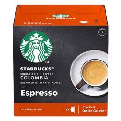 Starbucks Dolce Gusto Espresso Colombia