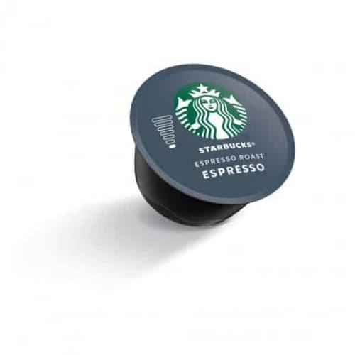 Starbucks Dolce Gusto Espresso Roast