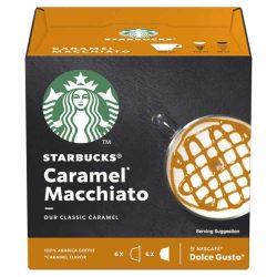 Starbucks Dolce Gusto Macchiato Caramel