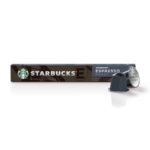 Capsule Starbucks Nespresso
