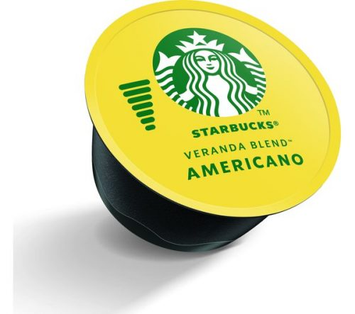 Starbucks Dolce Gusto Veranda Blend Americano