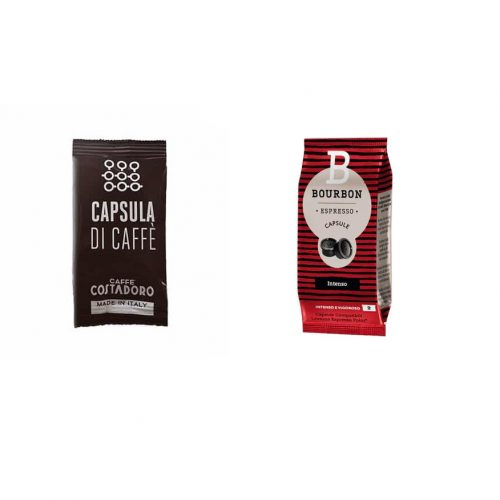 Costadoro Bourbon Espresso Point