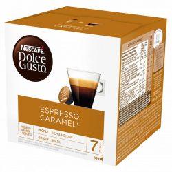 Nescafe Dolce Gusto Espresso Caramel