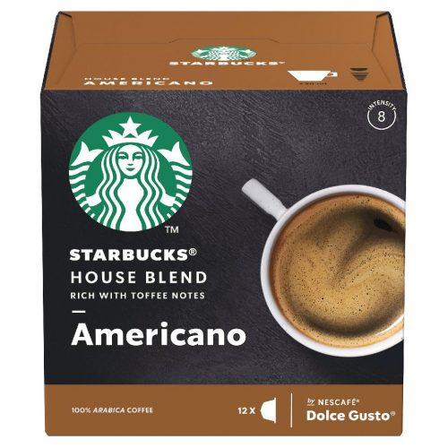 Starbucks Dolce Gusto House Blend Americano