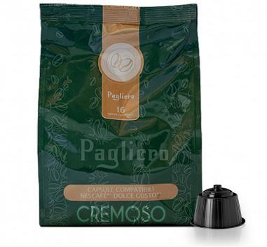 Caffe Pagliero Cremoso