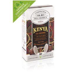 Corsini Kenya Nespresso