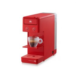 Illy Y3.3 Red