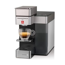 Illy y5 White