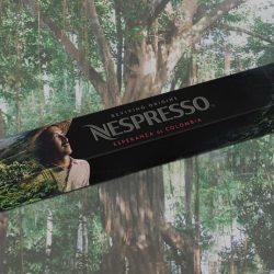 Nespresso Esperanza de Colombia