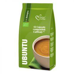 Italian Coffee Ubuntu
