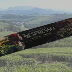 Nespresso Tamuka mu Zimbabwe