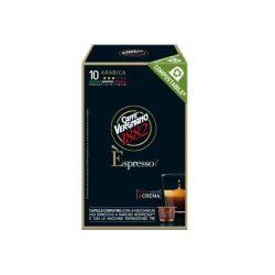 Vergnano Espresso Arabica Nespresso