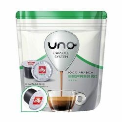 Illy UNO Decaf