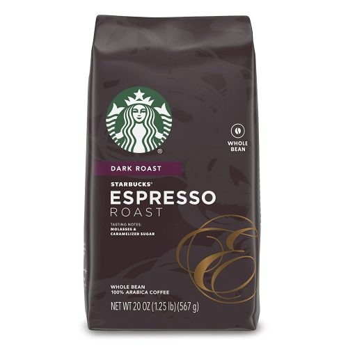 Cafea Boabe Starbucks