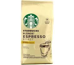 Starbucks Cafea Boabe Blonde Espresso
