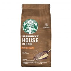 Starbucks House Blend Cafea Macinata
