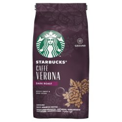 Starbucks Verona Cafea Macinata