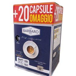 Barbaro Napoli Bialetti capsule
