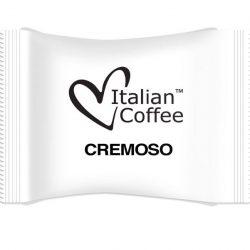 Italian Coffee Cremoso