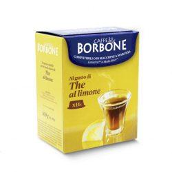 Borbone The Limone A Modo Mio