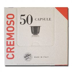 Caffe Vergnano Nespresso Capsule