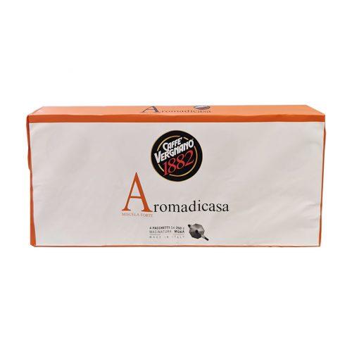 Caffe Vergnano Aromadicasa 1kg Cafea Macinata