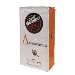 Caffe Vergnano Aromadicasa Macinata