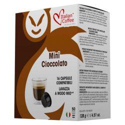 Italian Coffee Mini Cioccolato