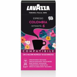 Lavazza Colombia - 10 Capsule (Nespresso)